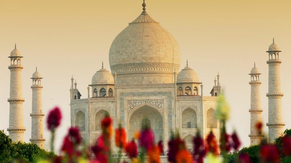 Екскурзия Екскурзия до Индия - Златният триъгълник Група 2 полет  през Истанбул -