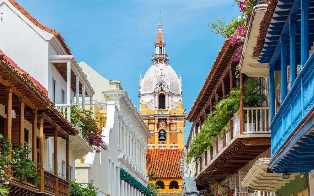Екскурзия Колумбия - непозната и необикновена -
