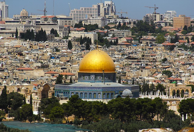 оферти израел и йордания
