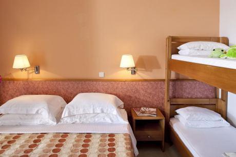 Почивка в CEPHALONIA PALACE HOTEL 4*