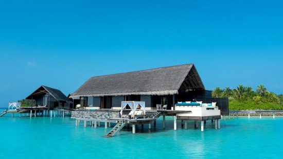 Почивка в One & Only Reethi Rah 5*