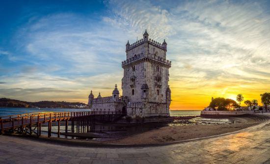 Нова година 2020 в Лисабон, самолетна екскурзия с обслужване и водач на български език!