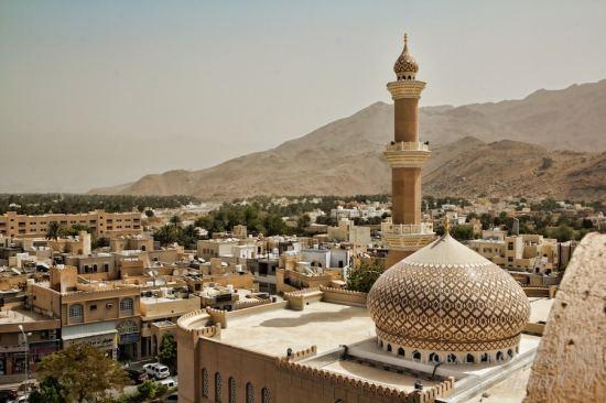 Оман - Оазисът на Арабския свят