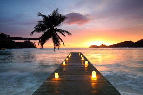 Почивка на Сейшели март 2020